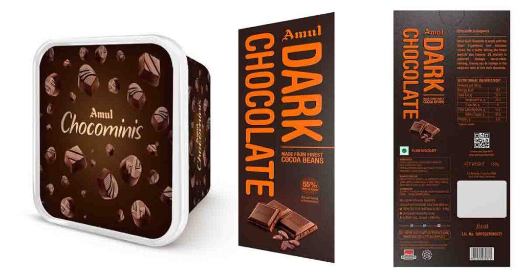 best dark chocolate brands