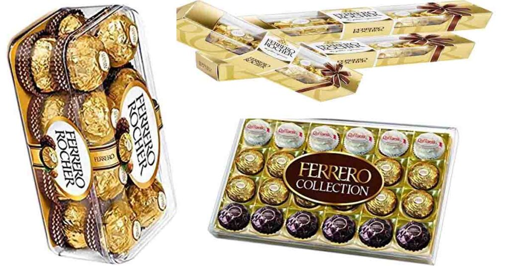buy foreign chocolates online india