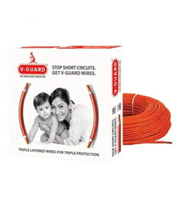 V-Guard is also one of the oldest and most trusted company companies in India.