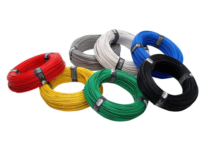top 10 electrical wire companies in india 2020