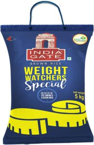 India Gate Brown Rice