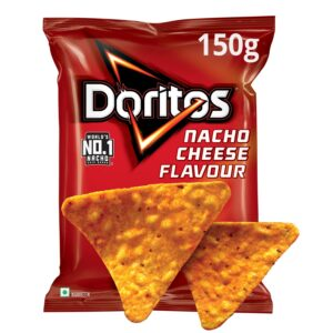 Doritos nacho Chips cheese