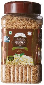 Pantanjali Brown Rice