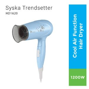 SYSKA Hair Dryer HD1610