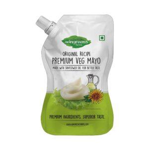 Wingreens Farms- Premium Veg Mayo